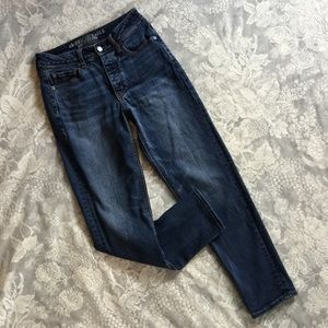 American Eagle Outfitters Jeans - AE Vintage Hi-Rise Jeans